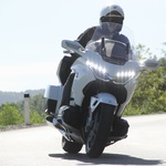 Test: Honda Gold Wing Tour (2018)