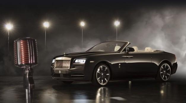 Rolls-Roycea tehnologija avtonomne vožnje za zdaj še ne zanima (foto: Rolls-Royce)
