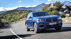 BMW je za poletje precej očistil izpušne pline svojih modelov