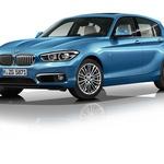 BMW je za poletje precej očistil izpušne pline svojih modelov (foto: BMW)