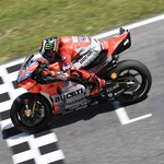 MotoGP: VN Italije, Mugello - rdeči Mugiallo* (foto: Michelin, Dorna, ekipe)