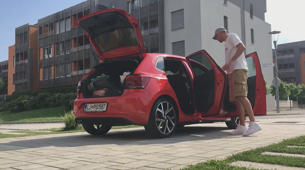 AM interno #36: Je Polo GTI res lahko tudi družinski avtomobil?