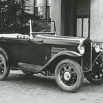 Zgodovina: Nissan – s povezovanjem do globalnega uspeha (foto: Nissan)
