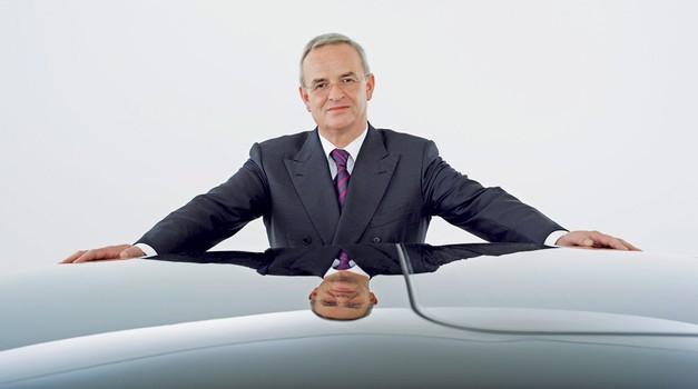 Nekdanji generalni direktor Volkswagen pozvan na zaslišanje na sodišču (foto: Arhiv AM)