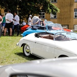 Porsche je v slogu praznoval 70. obletnico (foto: Porsche)