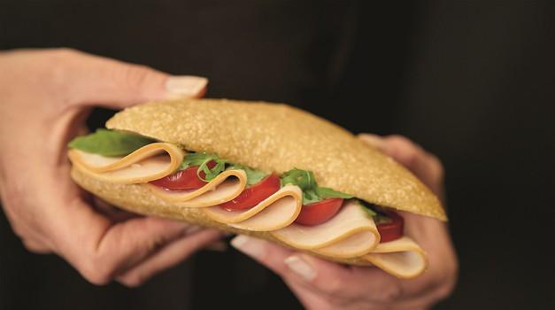 OMV pripravil novost za lačne popotnike (foto: OMV)
