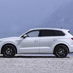 Novo v Sloveniji: Volkswagen Touareg – za zahtevne kupce (foto: VW)