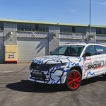 Video: Škoda Kodiaq RS najhitrejši sedemsedežnik na Nürburgringu (foto: Škoda)