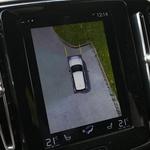 Test: Volvo XC40 D4 R-Design AWD A (foto: Saša Kapetanovič)