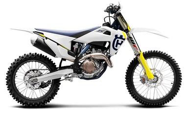 Husqvarna predstavila linijo motokros modelov 2019