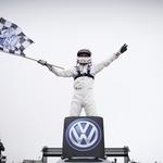 Volkswagen I.D. R Pikes Peak postal absolutni rekorder (foto: Volkswagen)