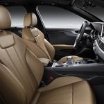 Audi A4 pridobil športnega duha (foto: Audi)