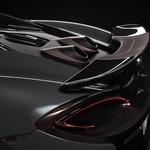 McLaren nadaljuje zgodbo 'dolgega repa' (foto: Mclaren)