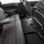 "Podaljšani test: Fiat 500L - ""To potrebujete, ne pa križanca"" (foto: Uroš Modlic)"