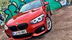 Na kratko: BMW 120d xDrive