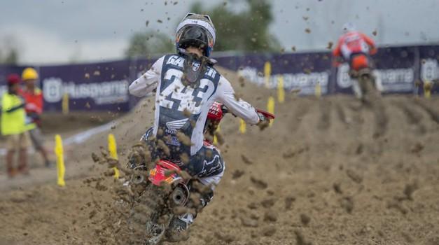 MXGP: na drugi indonezijski dirki bomo videli, kdo se dobro znajde na neznanem terenu (foto: Honda HRC)
