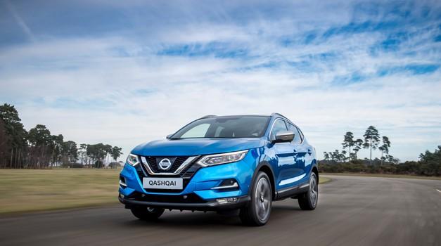 Nissan razkril nepravilnosti pri merjenju porabe goriva in izpustov (foto: Nissan)