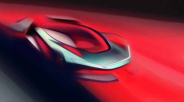 Pininfarina uvaja oddelek za avtomobilsko proizvodnjo (foto: Newspress)