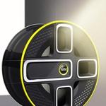Mini z dizajnerskimi skicami napoveduje svoj prvi pravi električni avtomobil (foto: Mini)