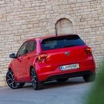 Kratki test: Volkswagen Polo GTI (foto: Saša Kapetanovič)