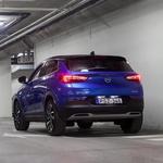 Kratki test: Opel Grandland X 2.0 CDTI Ultimate (foto: Saša Kapetanovič)