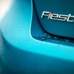 Podaljšani test: Ford Fiesta 1.0 EcoBoost 74 kW Titanium - Z odliko! (foto: Uros Modlic)