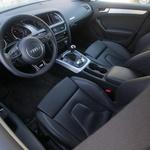 Ob Audiju A5 lahko rečemo le: »Hvala, Walter!«; rabljen avto Audi A5 (2007–2016) (foto: Arhiv AM)