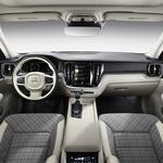 Volvo V60 je nadaljevanje nadaljevanja Volvove reforme (foto: Volvo)
