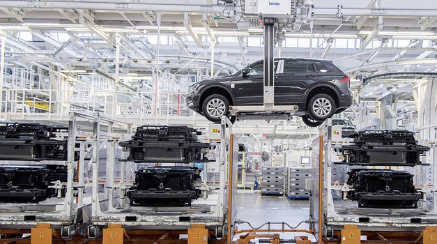 Volkswagen s težavami pri uvajanju standarda WLTP (foto: Volkswagen)