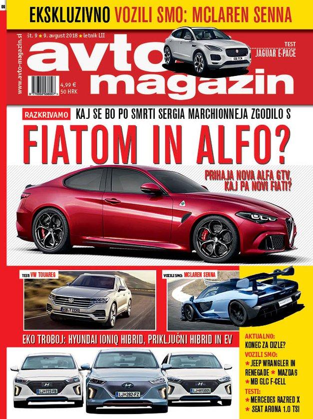 Avto magazin - 09/2018