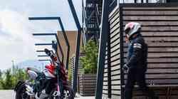 Test: MV Agusta Rivale 800