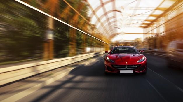 Kakšni so zaslužki prestižnih avtomobilskih proizvajalcev? Ferrari z naskokom na prvem mestu (foto: Ferrari)