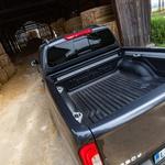 Test: Mercedes-Benz X 250 d 4-Matic AUT (foto: Saša Kapetanovič)