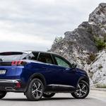 Kratki test: Peugeot 3008 GT Line 1.5 BlueHDi 130 EAT8 (foto: Uroš Modlic)