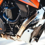 Test: KTM 1290 Super Duke GT (foto: Ktm)