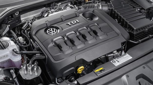 KBA bo s cest umaknila goljufive Volkswagnove dizle brez nadgradnje (foto: Volkswagen)