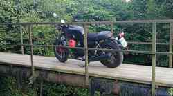 Podaljšan test: Moto Guzzi V7 III Carbon - Tiste 'fine' stvari...