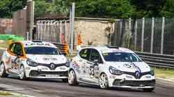 Boštjan Avbelj bo najverjetnejši udeleženec finala Clio Cup