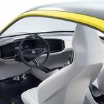 Opel predstavlja vizijo svoje prihodnosti, študijo Opel GT X Experimental (foto: Opel)
