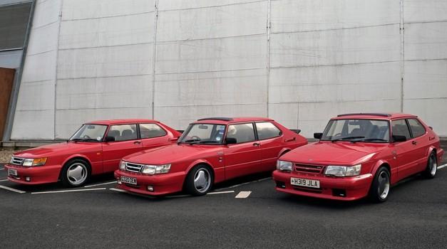 Zgodovina: Saab - od letal do avtomobilov (foto: Profimedia)