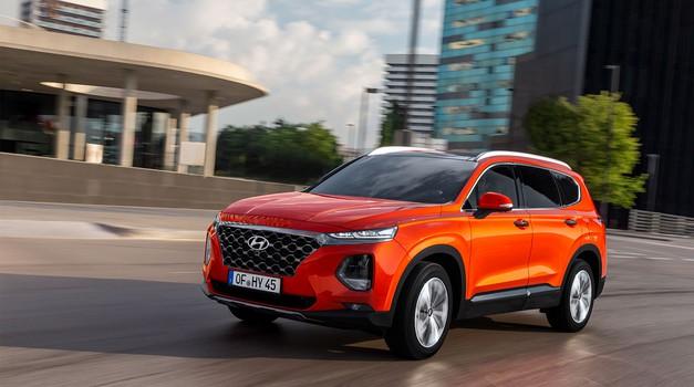 Zgodovina: Hyundai - Modernost v imenu (foto: Hyundai)