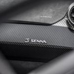 Ime, vredno 800 besed: McLaren Senna (foto: Brecht Decancq/Beadyeye)