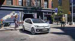 Najmanjši Volkswagen Up! zdaj na voljo tudi v preobleki R-Line