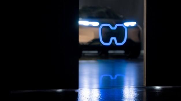 Video: BMW razkriva podrobnosti koncepta Vision iNext (foto: BMW)