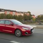 Hyundai i30 dobiva (prvo) medgeneracijsko posodobitev (foto: Hyundai)
