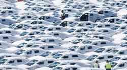 Uvedba standarda WLTP po Evropi dvignila prodajo novih avtomobilov za več kot četrtino