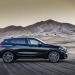 X2 M35i za popestritev ponudbe najmanjšega BMW-jevega SAV-a (foto: BMW)