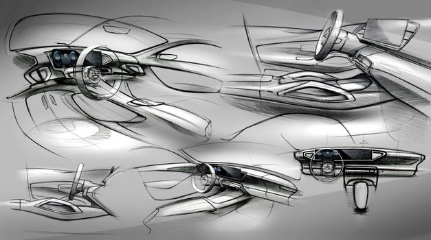 Video: Mercedes-Benz GLE odpira novo poglavje (foto: Daimler)