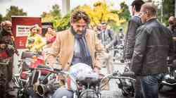Ugledna gospoda z motorji v boj proti raku prostate