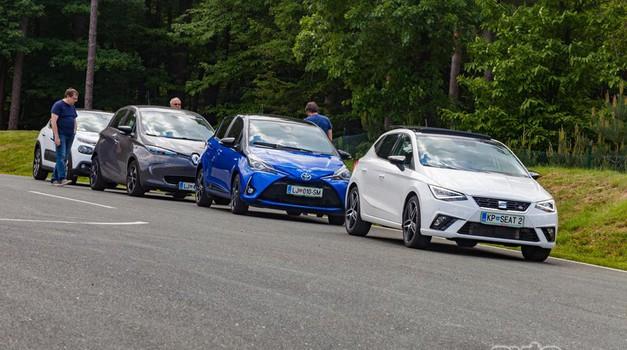 Električni, bencinski in dizelski motor: nakup kakšnega avtomobila se najbolj izplača? (foto: Arhiv AM)